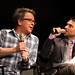 Rich Moore & Chris Hardwick