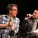 Rich Moore & Chris Hardwick