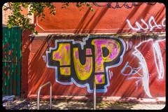 Dublin: A Walking Tour On A Wet Day (infomatique) Tags: ireland dublin streetart graffiti europe publicart streetsofdublin infomatique graffitiinfomatique streetartinfomatique publicartinfomatique graffitiandstreetartinfomatique