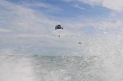 sprinkler... (Яahul...) Tags: ocean city cruise sky tourism beach water coral clouds speed thailand island boat flying nikon asia raw bangkok sprinkles sprinkler gliding jpeg th basic chon buri pattaya chonburi coralisland d5100 nikond5100