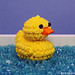 "LEGO Rubber Ducky • <a style=""font-size:0.8em;"" href=""http://www.flickr.com/photos/44124306864@N01/7640375132/"" target=""_blank"">View on Flickr</a>"