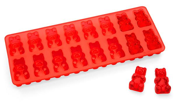 小熊軟糖製冰盒!!!