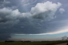 Storm Clouds (ryan.crouse) Tags: sky canada storm rain clouds thunderstorm lightning saskatchewan nationalgeographic