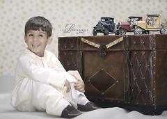 ..    (Hawraa AlAmeer) Tags: portrait baby cars car kids studio kid lilac kuwait oldcar q8 kidsphotography babyphotography lilacphotography