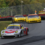 2012 ALMS Mid-Ohio - Aug. 3-4 - Mansfield, OH <br>Photo © Bob Chapman | Autosport Image