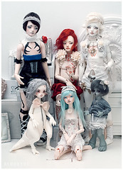 Tagged! - Who would you addopt? (Bluoxyde) Tags: family moon meme bjd soom abjd bygg unoa dollstown dollzone zaoll dollchateau