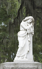 Bonaventure Cemetery Entrance -- Savannah (GA)...