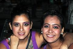 Working Ladies of Granada (Alan1954) Tags: ladies portrait holiday female women smiles granada nicaragua prostitutes 2011