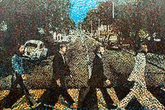 The Beatles (loetoeng) Tags: art canon indonesia 28mm jakarta beatles 60d contemporer