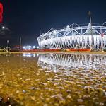 London 2012 Olympic Stadium II