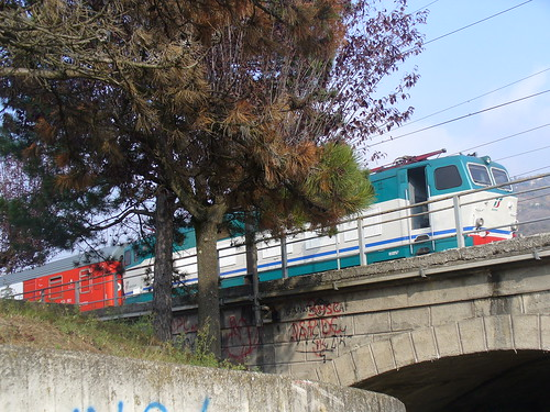 """Treno """"Milite Ignoto"""" • <a style=""""font-size:0.8em;"""" href=""""http://www.flickr.com/photos/77132176@N08/7735719504/"""" target=""""_blank"""">View on Flickr</a>"""