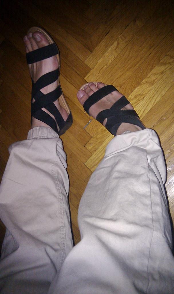 Katie morgan foot fetish-7765