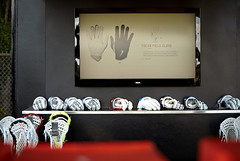 Boxman Studios and Nike Lacross