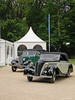 Schloss Dyck Classic Days - Ford