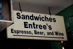 But they spelled sandwich correctly?