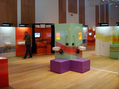 Exposition : Biométrie, le corps identité