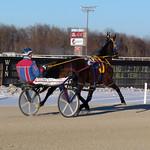 230 - race 12 - Noble Niner w/ Lindsay Moen thumbnail