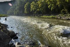 Rami Ayoub kayaking 4, Caney Fork River, Rock Island State Park, Warren Co, TN (Chuck Sutherland) Tags: statepark water river kayak tn tennessee kayaking warren rockisland caneyfork warrencounty rockislandstatepark caneyforkriver ramiayoub