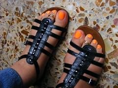 DSCF9942 (sandalman444) Tags: male feet fetish foot long nail polish mens pedicure toering toenails