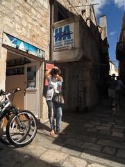 Isla de Hvar con silla de ruedas (A Salto De Mata) Tags: atardeceres miguelnonay turismoaccesible evagutirrez turismoinclusivo quverencroacia croaciaconsilladeruedas quverenhvar quhacerenhvar atardecerencroacia