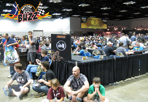 """Gen Con 2012 • <a style=""""font-size:0.8em;"""" href=""""http://www.flickr.com/photos/78612590@N05/7807623194/""""  on Flickr</a>"""