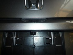 Honda CRZ - Reverse Camera (Soonkies) Tags: audio schmerz hondacrz