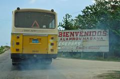 Old Dutch bus (coopertje) Tags: cuba