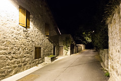 366 #228 Vieilles pierres (Matthieu GILLES) Tags: night photooftheday 366 marlhes 365project projet366