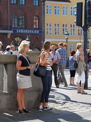 Copenhague_267 (Pancho S) Tags: people streets copenhagen denmark gente cities personas ciudades scandinavia calles dinamarca copenhague escandinavia