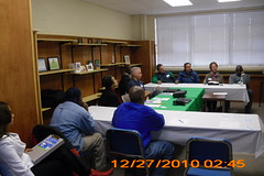 Green Team Staff Training (greenteambpt) Tags: green connecticut bridgeport 2010 nonprofit greenbusiness thegreenteam gbce greaterbridgeportcommunityenterprises