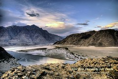 Skardu Pakistan (saleem shahid) Tags: