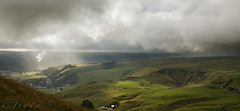 And The Heavens Opened (teamyam) Tags: peakdistrict castleton mamtor storms stormyskies winnatspass mood moody awesomeview landscape ef2470mmf4lisusm sky outdoor moodylandscape stormyview rainymorning breathtakinglandscapes moodyskies