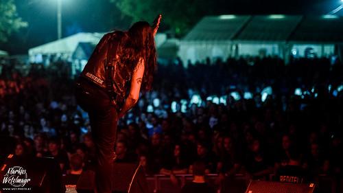MARDUK - Metaldays 2016