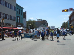 Toni's Kitchen, Aging In Montclair, 2016 Independence Day Parade, Montclair, NJ (smaginnis11565) Tags: toniskitchen 7416 independenceday parade montclair newjersey essexcounty