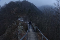My journey (Andrew Goldman) Tags: photo selfie adventure travel journey amazing great best event life live see watch walk way dracula me crazy ever snow mountain dangerous super cool what