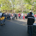 University East Little League Opening Day Ceremony