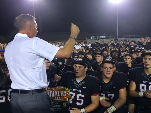 """Maryville vs Alcoa-September 9, 2016-Great American Rivalry Series • <a style=""""font-size:0.8em;"""" href=""""http://www.flickr.com/photos/134567481@N04/28954909094/"""" target=""""_blank"""">View on Flickr</a>"""