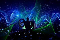 Cosmic Biker (auroramovement) Tags: lapp lightart lightpainting lightartphotography lightgraff lightdraw bulb oneexposure longexpo lichtkunst langzeitbelichtung lichtperformance lichtkunstfotografie lichtmalerei lichtspiel berlin glpu lpwa abstract art creative beautiful photooftheday picoftheday comment