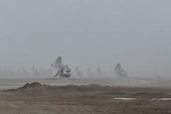 AOS Snow storm (ansack) Tags: snow alma chile atacamadesert observatory antennas