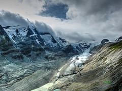 Glaciar Pasterze (etoma) Tags: pasterze glaciar austria sterreich grossglockner montaas picos nieve