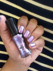 Absolute - Super Prola (ACRibeiro) Tags: cromado 2016 super prola nail polish roxo purple lils troquinha no  3free