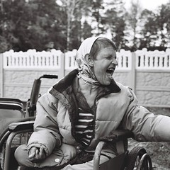 CNV00007 (AndyC1977) Tags: belarus minsk ccp chernobylchildrensproject europe summer 2016 august volunteer sunshine travel autistic autism disabled disability child children happy youngperson youngpeople youngadult teenager smile play fun help helping portrait black white film analogue filmportrait blackandwhite ilford ilfordxp2 xp2 mediumformat filmcamera voitlander voitlanderbessaiii chernobyl chernobyl30 radiation radioactive radioactivity moody moodyportrait light naturallight naturallightportrait noflash xp2super xp2s ilfordxp2super