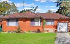 40 Gibbon Road, Winston Hills NSW