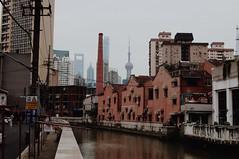 (Em-Lar) Tags: shanghai china nikon d90    hongkou