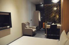 HotelM 03 (K _ _ _ _) Tags: taiwan taipei travel hotel hotelm