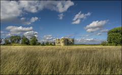 Lyveden New Bield, Northamptonshire 4 (Darwinsgift) Tags: lyveden new bield northamptonshire national trust history voigtlander 20mm color skopar f35