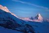 Haute Route (czpictures) Tags: hauteroute mountains ski touring switzerland glacier mountaineering alpinism 4000er sunrise matterhorn