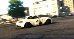 BMW Z4 sDrive35is (nikitin92) Tags: game screenshots vidoegame thecrew wildrun bmw z4 sdrive35is sportscar pc 4k mmo car racing road
