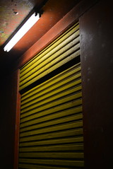 {gate} (E. Bremer) Tags: nikon brazil brasil gate porto light luz santacatarina blumenau furb
