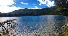 lac de Querigut (yamnas10) Tags: montagne ariege donezan querigut lac etang